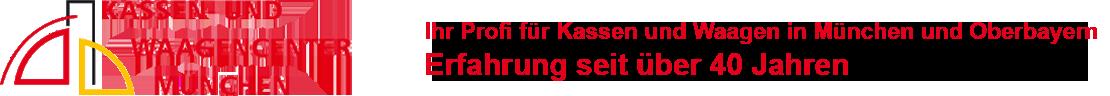 Kassen- und Waagen-Center München