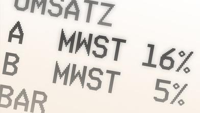 MWST Umstellung